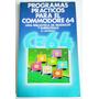 Libro Programas Practicos Para Commodore 64 - Lawrence
