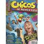 Chicos De Primer Ciclo Egb1 Nro 1 Marzo 2002