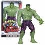 Hulk Titan Hero Series Avengers Original Hasbro