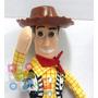 Muñeco Woody Toy Story Habla Grande 40cm Original Mirá Envío