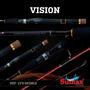 Caña Vision De Sumax Para Pesca Variada En Spining