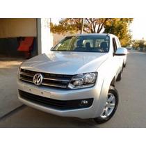 Volkswagen Amarok 4x2 Trendline Manual 180cv
