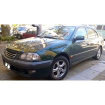 Toyota Corona Año 2000 Automatico
