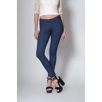 Pantalon Mujer Essence Blue Sweet Oficial