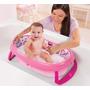 Bañera Bañadera Plegable P/ Bebe Summer Graco Recien Nacido