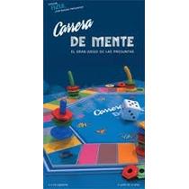 Carrera De Mente Edicion Azul Original Ruibal