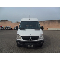 Mercedes Benz Sprinter 515 19+1 Baisur Motor