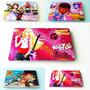 Lápices De Colores Largos X 36 Lata Original Disney