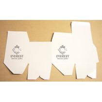 Caja Para Tazas Sublimable Para Sublimar X 10 Unidades