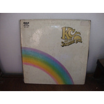 Vinilo Kc And The Sunshine Band P1