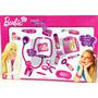 Barbie Set Gigante De Doctora Con Luz Y Sonido Mattel