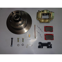 Kit Reforma Freno Disco Ford F100 Mod. 1966/1993 Delantero