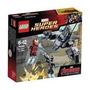 Lego Super Héroes Marvel 76029 Iron Man Vs Ultron