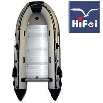 Bote Inflable 2,70 Mts. Hifei (piso Aluminio) Nuevo C/garant