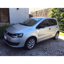 Volkswagen Fox 1.6 5p Trendline Año 2010