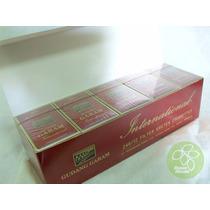 Gudang Garam Cigarrillos Indonesios, Clavo De Olor X Gruesa
