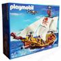 Playmobil Barco Pirata 5618