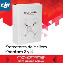 Dji Protectores De Helices Part28 P2v-para Phanton 2.