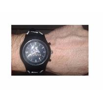Reloj Pulsera Correa Elegante Siliconada Unisex Caja Regalo