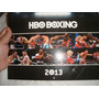 Hbo Boxin Calendario 2013 Fotos Martinez-pacquiao-mayweather