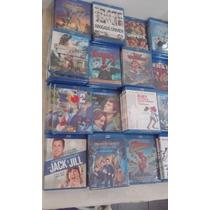 Blu Ray Nuevos Originales-oferta Hasta Agotar Stock $ 100