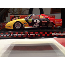 Tc Dodge Clasico- Aventin, Oscar - 1/32 - Replica- J-mania
