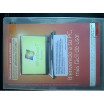Windows 7 Starter Inc/service-pack1 Z/quilmes