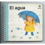 El Agua Libro Infantil Anillado 1993 La Coccinella Edaf
