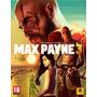 Max Payne 3 Complete Edition Original Pc - Descarga Digital