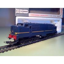 Locomotora Lima Ho 8024