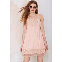 Vestido Rosa Verano