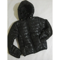 Campera Inflable Mujer