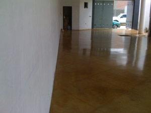 Baldosas de cemento pisos oxidados otros a ars 160 en for Baldosa cemento