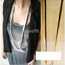 Collar Bijouterie Fina Original