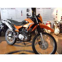 Triax 200 R3 Nuevo Modelo Enduro Corven Motos