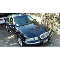 Rover Impecable 2001 Nafta Full Full Tope De Gama