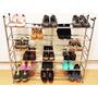 Botinero Zapatero Extensible - Guarda 30 Pares Zapatos
