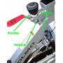 Repuesto Bicicleta Spinning Olmo 64 Y 73 Freno