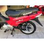 Kit Plasticos Motomel Bit 110cc Roja 11 Piezas - 2r