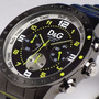Reloj Dolce & Gabbana Navajo D&g Dw0193