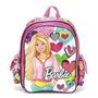 Mochila De Espalda Barbie Jardin Con Licencia Original 12