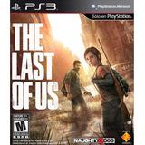 The Last Of Us Ps3 | Digital Oferta Tenelo! Chokobo