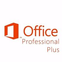 Office 2013 Pro Plus Retail Licencia Original X86 X64