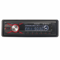 Stereo Philco Csp5570 45w X4 Cd Usb Mp3 Sd Aux In Am/fm Rca