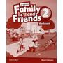 Family And Friends 2 - Workbook - Oxford 2 Edicion