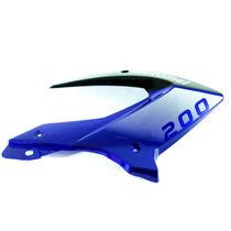 Protector Tanque Derecho (azul) Skua200 Motomel