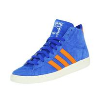 Zapatillas Adidas Originals Jbbar Mid 41 1/2 Arg. Nuevas.
