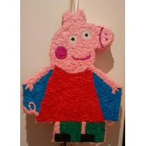 Piñata De Pepa Pig