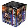 Fuegos Artificiales Torta Hércules 36 Tiros - Cienfuegos