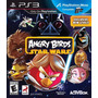 Juego Ps3- Nuevo- Sellado Y Fisico, Angry Birds Star Wars
